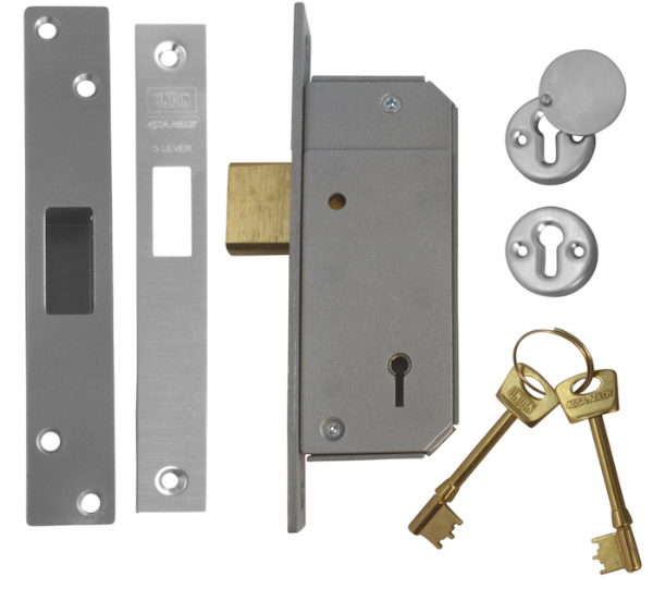 UNION C-Series 3G220 Detainer Deadlock